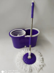 Hot sale magic cleaning spin & dry mop