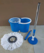 new style hand pressure magic mop swobnew